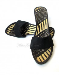 Grosir Sandal Kelom Geulis Tasikmalaya